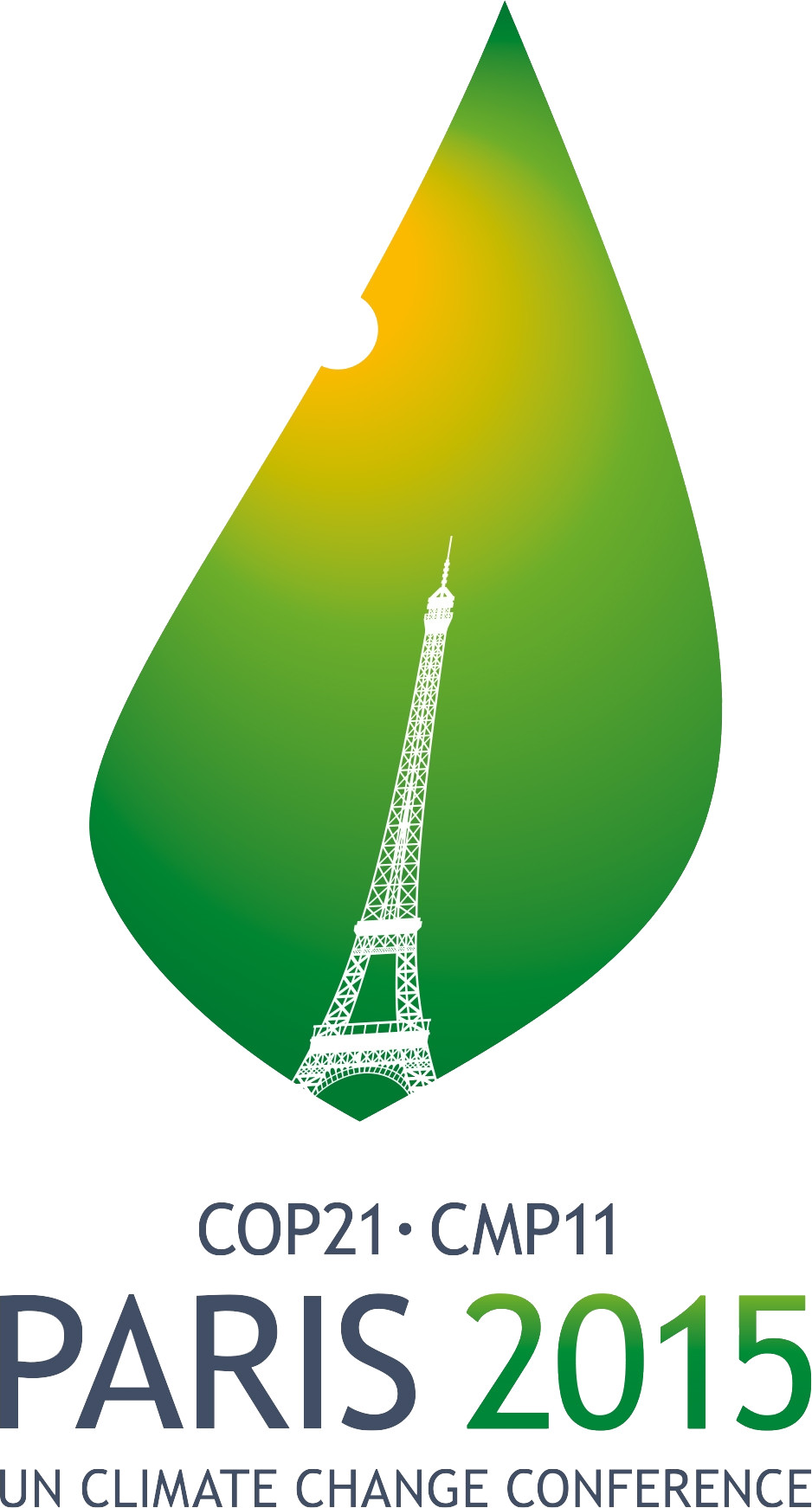 Logo COP 21 Paris 2015